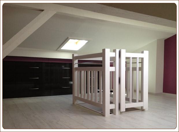 R alisations de meuble et d 39 agencement int rieur dressing for Garde meuble haute savoie